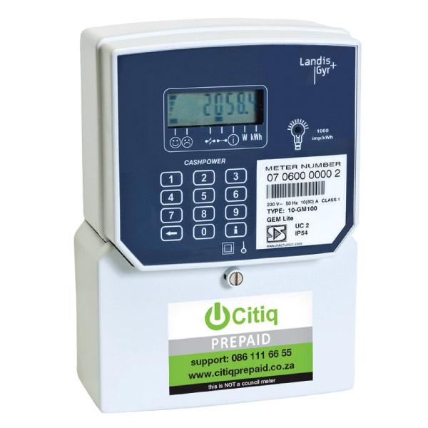 Citiq_Prepaid-Sub-meter