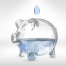 save money and water with prepaid water meters